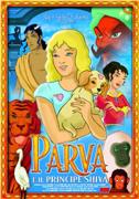 Locandina Parva e il principe Shiva
