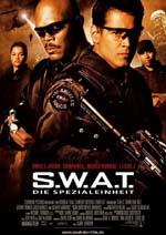 Poster S.W.A.T. Squadra speciale anticrimine  n. 1