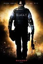 Poster S.W.A.T. Squadra speciale anticrimine  n. 5