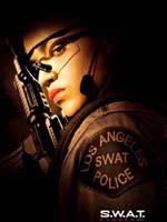 Poster S.W.A.T. Squadra speciale anticrimine  n. 7