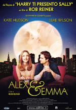Trailer Alex & Emma