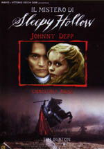 Trailer Il mistero di Sleepy Hollow