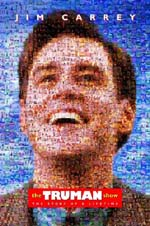 Poster The Truman Show  n. 1