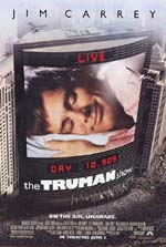 Poster The Truman Show  n. 2