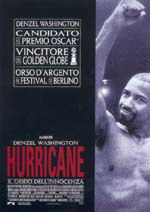 Trailer The Hurricane