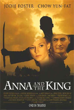Locandina Anna and the King