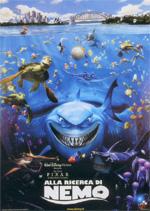 Poster Alla ricerca di Nemo  n. 1