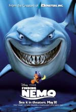 Poster Alla ricerca di Nemo  n. 3