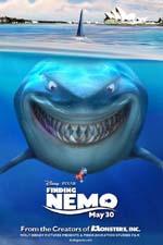 Poster Alla ricerca di Nemo  n. 4