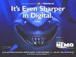 Poster Alla ricerca di Nemo  n. 5