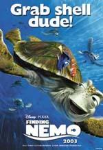 Poster Alla ricerca di Nemo  n. 6