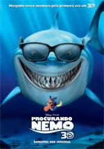 Poster Alla ricerca di Nemo  n. 7