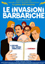 Poster Le invasioni barbariche