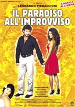 Poster Il paradiso all'improvviso  n. 0