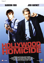 Poster Hollywood Homicide  n. 0