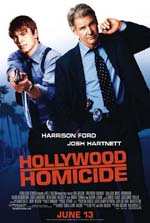 Poster Hollywood Homicide  n. 1
