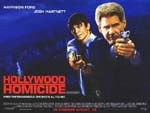 Poster Hollywood Homicide  n. 2
