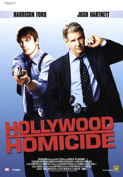 Trailer Hollywood Homicide