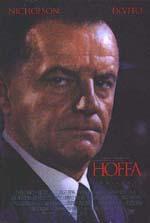 Poster Hoffa - Santo o mafioso?  n. 0