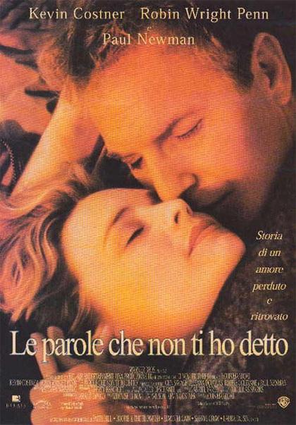 Le Parole Che Non Ti Ho Detto 1999 Mymoviesit