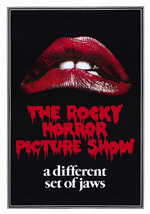 Poster The Rocky Horror Picture Show  n. 1