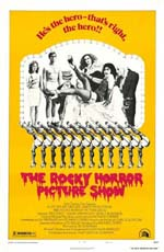 Poster The Rocky Horror Picture Show  n. 2