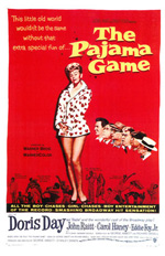 Trailer Il giuoco del pigiama
