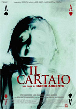 Trailer Il cartaio