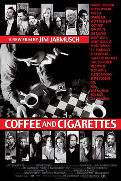 Trailer Coffee & Cigarettes