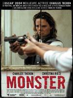 Poster Monster  n. 1
