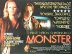 Poster Monster  n. 2