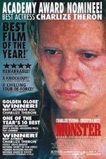 Poster Monster  n. 3
