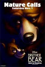 Locandina Koda fratello orso
