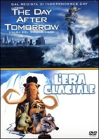 Trailer The Day After Tomorrow / L'era glaciale