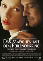 Poster La ragazza con l'orecchino di perla  n. 1