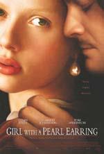 Poster La ragazza con l'orecchino di perla  n. 2
