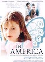 Locandina In America - Il sogno che non c'era