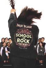Poster School of Rock  n. 2