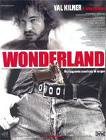 Locandina Wonderland