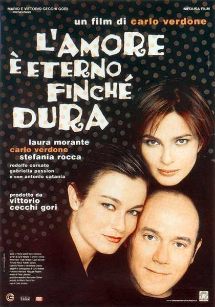 L'amore è eterno finché dura - Film (2004) - MYmovies.it