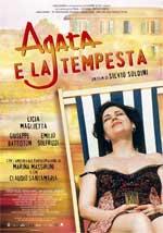 Poster Agata e la tempesta  n. 0