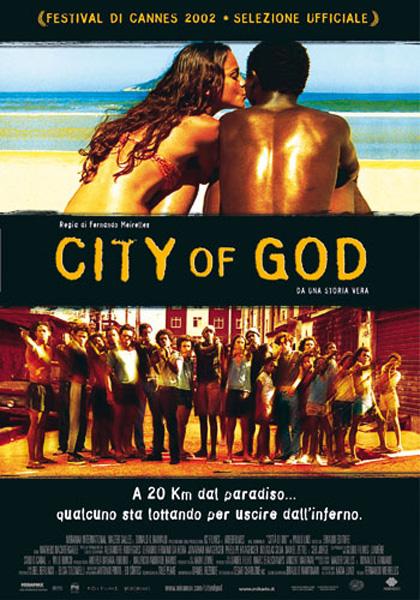 City of God - Film (2002) - MYmovies.it