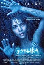 Poster Gothika  n. 0