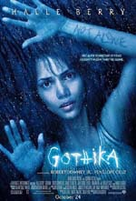 Poster Gothika  n. 1