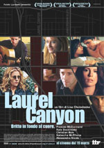 Trailer Laurel Canyon