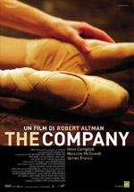 Locandina The Company