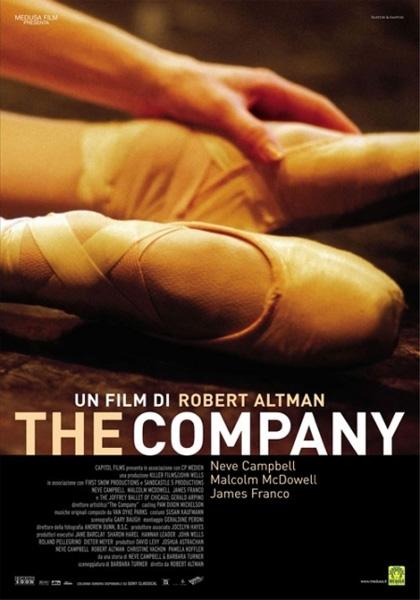 Trailer The Company