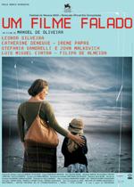 Trailer Un film parlato