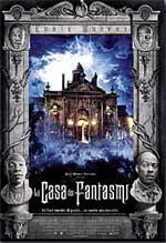 Trailer La casa dei fantasmi