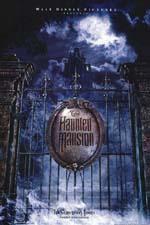 Poster La casa dei fantasmi  n. 0